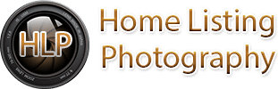 Home Listing Photography Logo