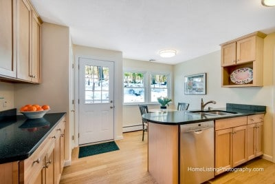 real estate photographer in Acton Massachusetts for MLS listing